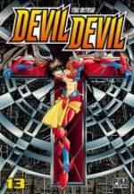 Devil Devil # 13