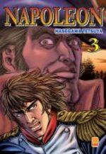 Napoléon 3 Manga