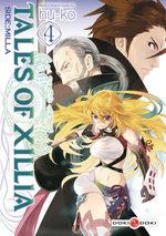 Tales of Xillia - Side;Milla 4 Manga