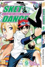 Sket Dance 9