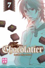 Heartbroken Chocolatier 7 Manga
