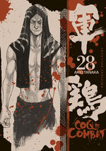 Coq de Combat 28