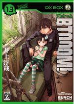 Btooom! 13 Manga