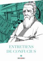 Entretiens de Confucius T.2 Manga