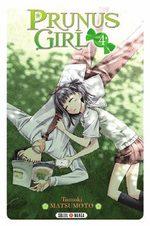 Prunus Girl 4
