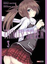 Trinity Seven 3