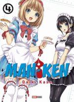 Man-ken 4