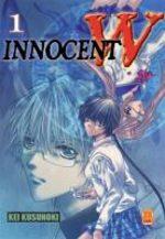 Innocent W T.1 Manga