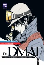Dr. DMAT # 3