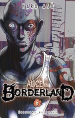Alice in Borderland # 6