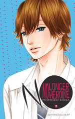 No Longer Heroine 7 Manga