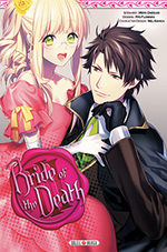 Bride of the Death T.3 Manga