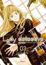 Lady détective 3