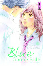 Blue spring ride 5 Manga