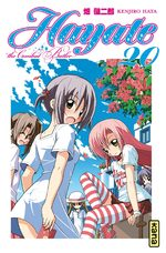 Hayate the Combat Butler # 20