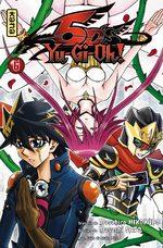 Yu-Gi-Oh! 5D's 6