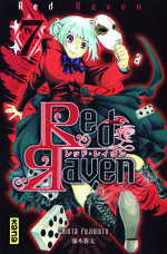 Red Raven 7