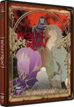 Wolf's Rain 7