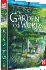 The Garden of Words 1 Film