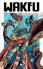 Wakfu 3 Global manga
