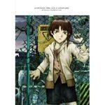 Abe Yoshitoshi Lain Rebuild an Omnipresence in wired 1 Artbook