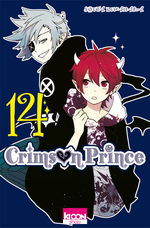 Crimson Prince 14