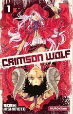 Crimson wolf 1