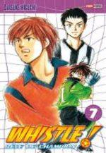 Whistle ! 7 Manga