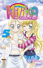 Nijika Actrice de Rêve 5 Manga
