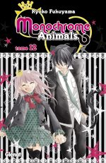 Monochrome Animals 12 Manga
