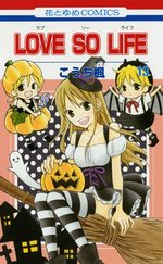 Love so Life 13 Manga