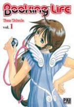 Booking Life T.1 Manga