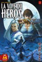 La Voie du Heros 3 Manhua