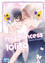 Good-bye my princess lolita 1 Manga