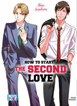 How to start the second love 1 Manga