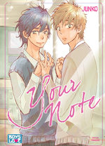 Your Note 1 Manga