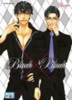 Black X Black 1