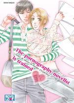 The pornography novelist is trained 1 Manga