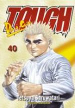Tough - Dur à cuire 40 Manga