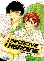 He's a negative heroine 1 Manga