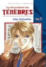 Les Descendants des Ténèbres 5 Manga