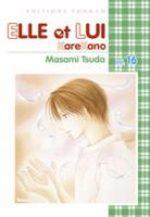 Entre Elle et Lui - Kare Kano # 16