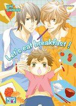 Let's eat breakfast ! 1 Manga