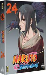 Naruto Shippûden 24 Série TV animée