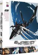 Eureka Seven # 5