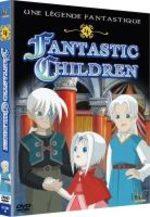 Fantastic Children 4 Série TV animée