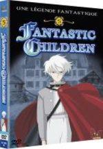 Fantastic Children 5 Série TV animée