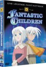 Fantastic Children 6 Série TV animée