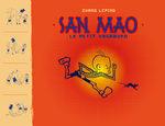 San Mao - Le petit vagabond lianhuanhua