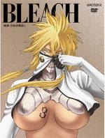 Bleach 54 Série TV animée
